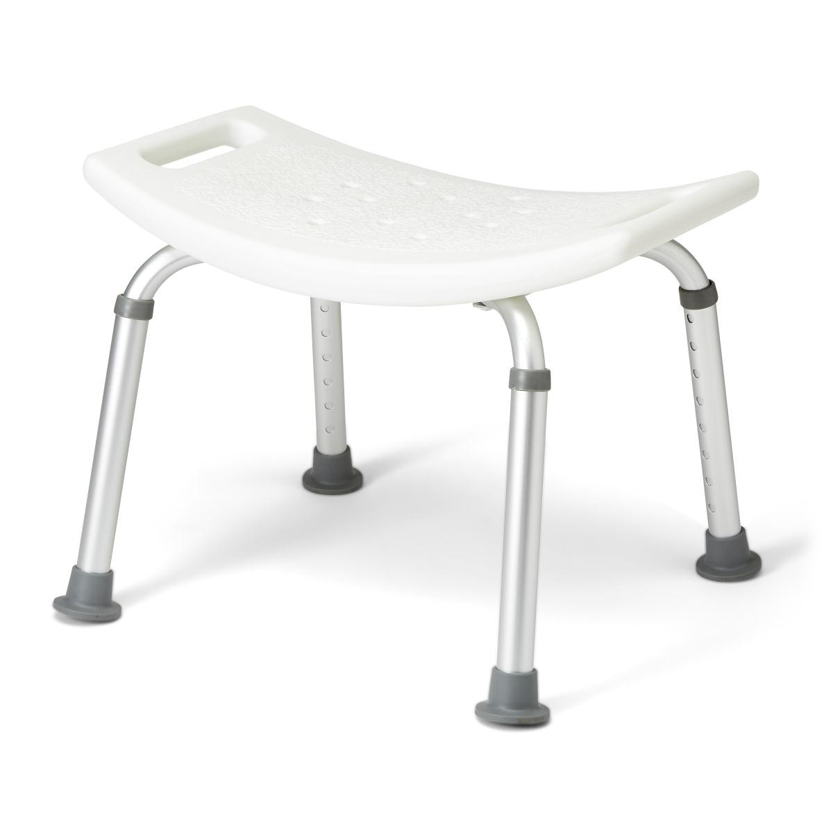 Tremendous Medline Aluminum Bath Benches Without Back White Sku Ml Mds89740A Beatyapartments Chair Design Images Beatyapartmentscom