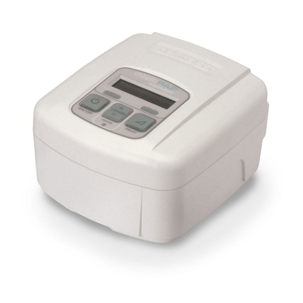 Drive Medical IntelliPAP Bilevel S System - Heated Humidification - STORE RETURN