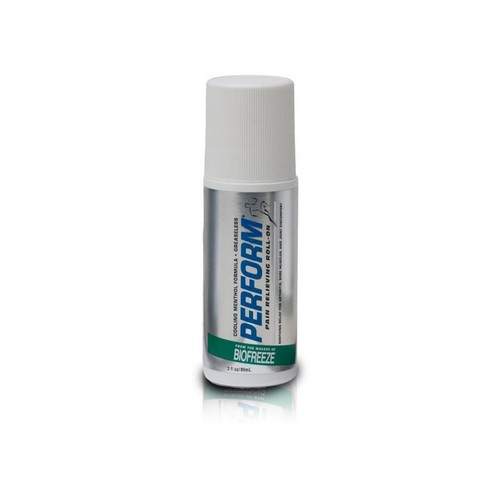 PERFORM Pain Relieving Roll-On - 3 fl oz