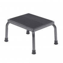 Drive Medical Footstool with Non Skid Rubber Platform