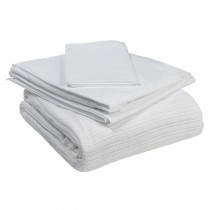 Drive Medical Hospital Bed Bedding in a Box