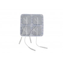 Drive Medical Square Pre Gelled Electrodes for TENS Unit