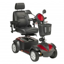 Drive Medical Ventura Power Mobility Scooter, 4 Wheel