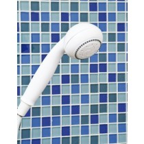 Graham-Field Lumex Everyday Hand Held Shower Head