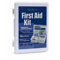 Graham-Field First Aid Travel Kit