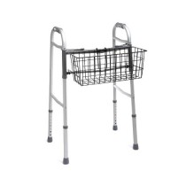 Medline Guardian Wire Walker Basket