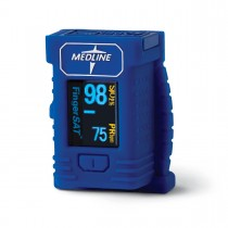 Medline High-Impact Finger Pulse Oximeter