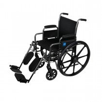 Medline K1 Basic Wheelchairs