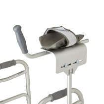 Medline Guardian Walker Platform Attachment