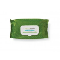 Medline Aloetouch Quilted Personal Cleansing Wipes