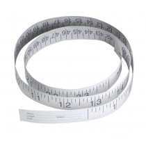 Medline Paper Measuring Tapes