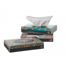 Medline Standard Facial Tissues
