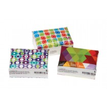 Medline Facial Tissue Pocket Packs