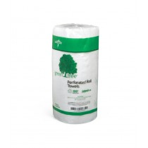 Medline Perforated Paper Towel Roll