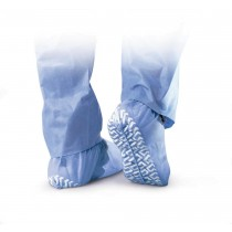 Medline Non-Skid Polypropylene Shoe Covers