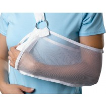 Medline Cool Mesh Arm Slings