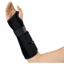 Medline Wrist and Forearm Splint - Right Arm