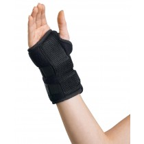 Medline Universal Wrist Splints,Universal