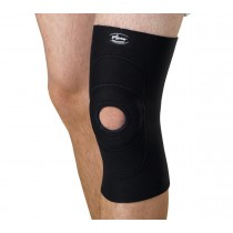 Medline Knee Supports with Round Buttress