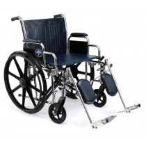 Medline Extra Wide Wheelchair Parts