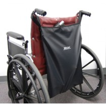 Skil-Care Wheelchair Footrest Bag, SM