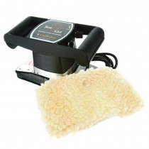 Core Products Jeanie Rub Fleece Pad Cover