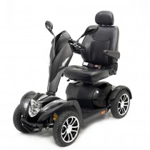 Drive Medical Cobra GT4 Heavy Duty Power Mobility Scooter