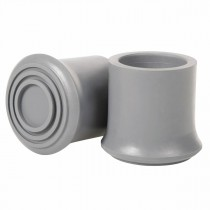 Medline Commode Rubber Tip Replacement