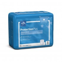 Medline Protection Plus Super Protective Adult Underwear