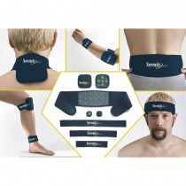 Serenity 2000 Magnetic Therapy Set