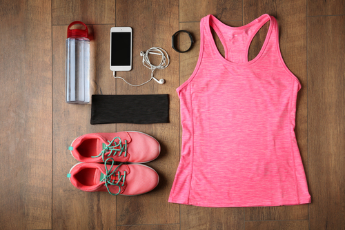 Workout-Clothes